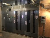 Distribution Center - CHF