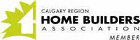 Passion Homes Calgary Health Region Home Builders Association
